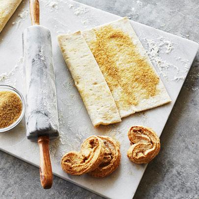 Sur La Table marble pastry board