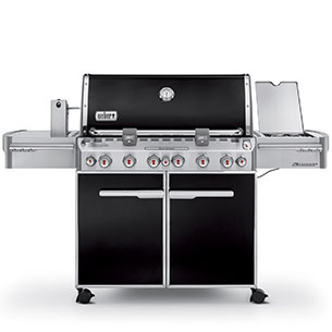 Outdoor Grills, Smokers & Ovens