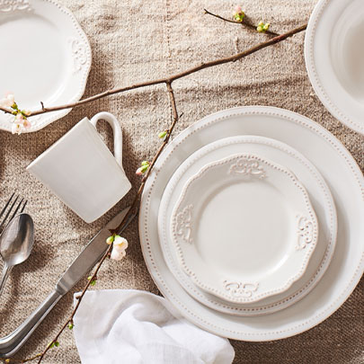 Dinnerware Sale up to 50% off