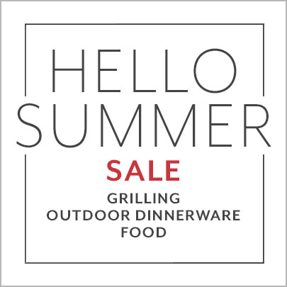Hello Summer Sale up to 55% off outdoor, dining and more