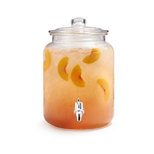 Outdoor Glassware & Beverage Jars