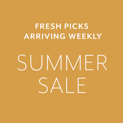 Summer Sale at Sur La Table