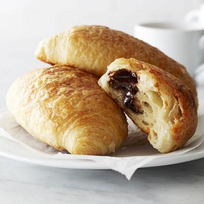 Gaston's Bakery Croissants
