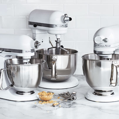KitchenAid up to 20% off
