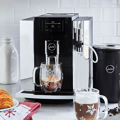 Jura coffee and espresso machine, sale up to 45% Off