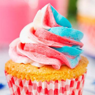 All-American Cupcake Decorating Class