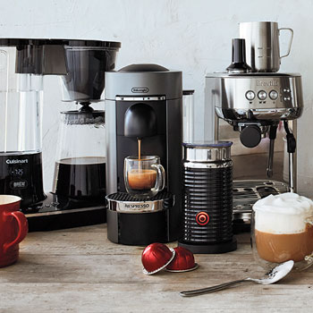 FOR THE COFFEE LOVER