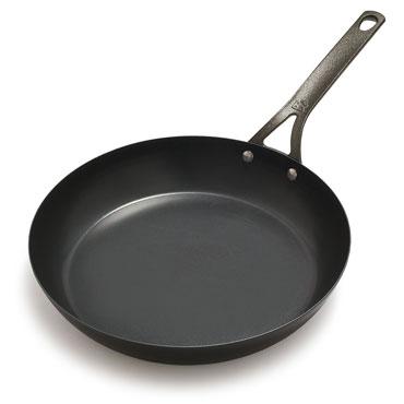 BK Black Steel Skillet