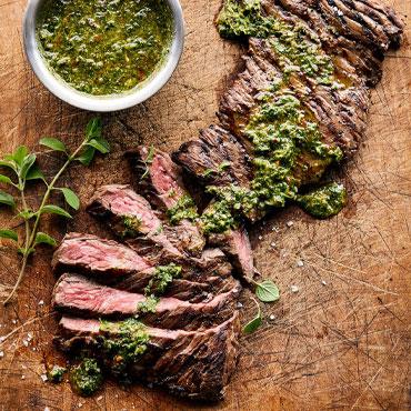 Sur La Table Online Steak Night Cooking Class