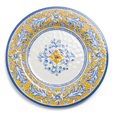 Mercado Dinner Plates, Set of 4