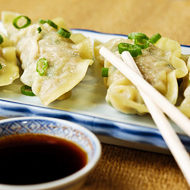 Online Chinese Takeout cooking class