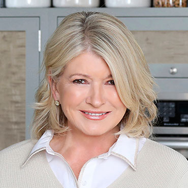 Martha Stewart's Holiday Celebration