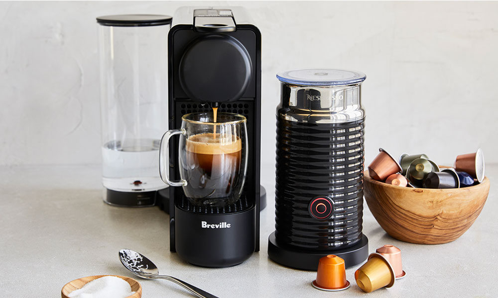 Early Black Friday Nespresso up to 55% off