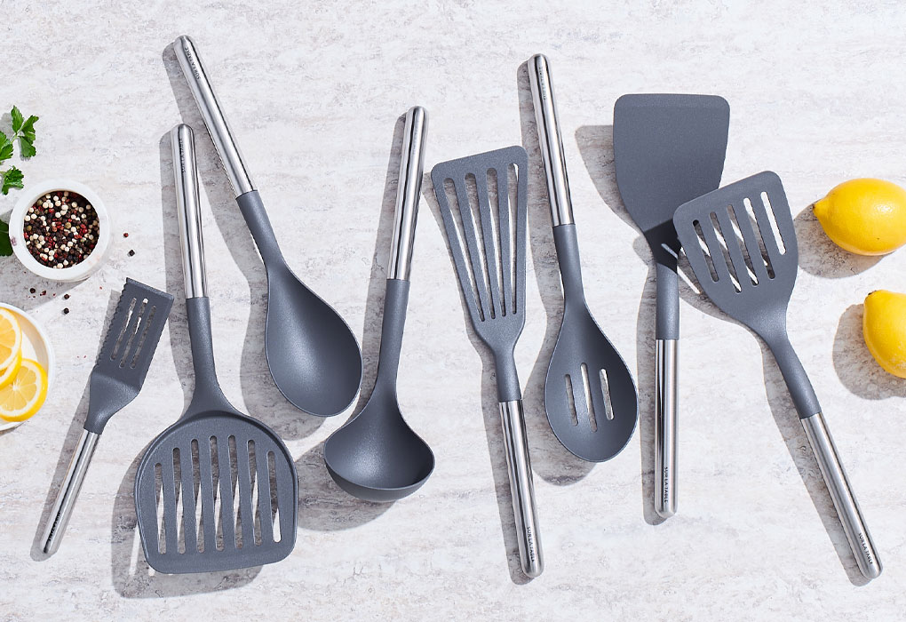 Sur La Table nylon kitchen tools