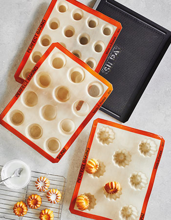 Silpat Silicone Bakeware