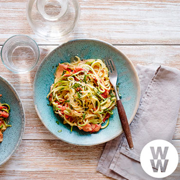 Clever Food Swaps with WW Cooking Class