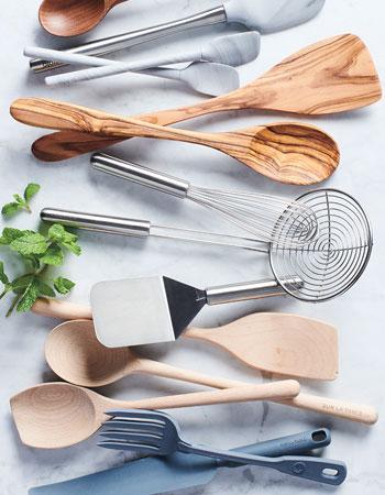 Sur La Table kitchen tools