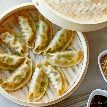 dumpling basics cooking class