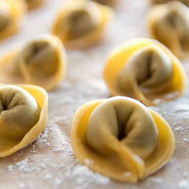 Homemade Italian-Style Pasta online cooking class