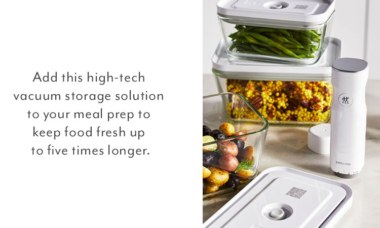 Zwilling Fresh & Save containers