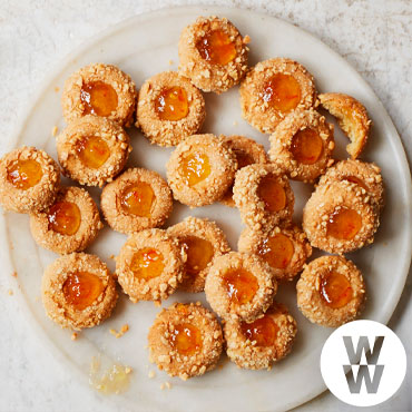Bite Size Desserts with WW  Cooking Class