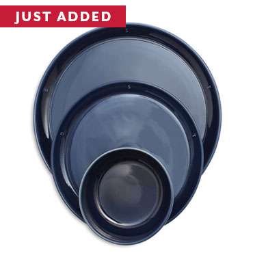 Just added Staub Boussole 12-Piece Dinnerware Set