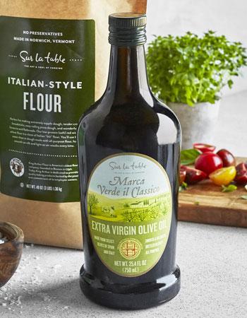 La Marca Verde Olive Oil