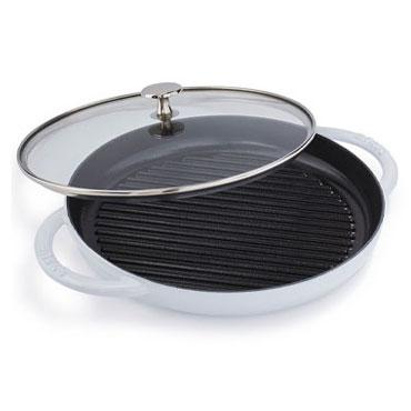 Staub Steam Grill, 10½ inch