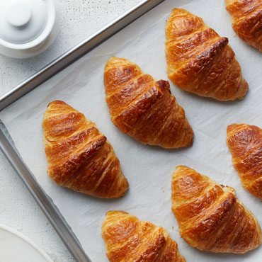 Sweet and Savory Croissants cooking class