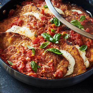 Mangia Italiano cooking class