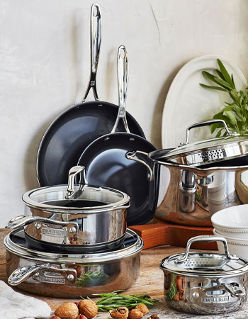 Zwilling J.A. Henckels cookware