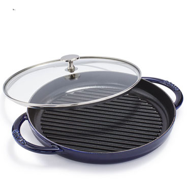 Staub Steam Grill 10.5 INCHES