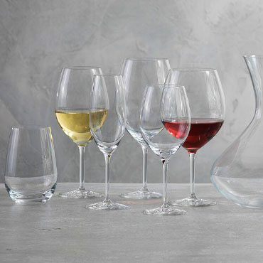 SCHOTT ZWIESEL GLASSWARE