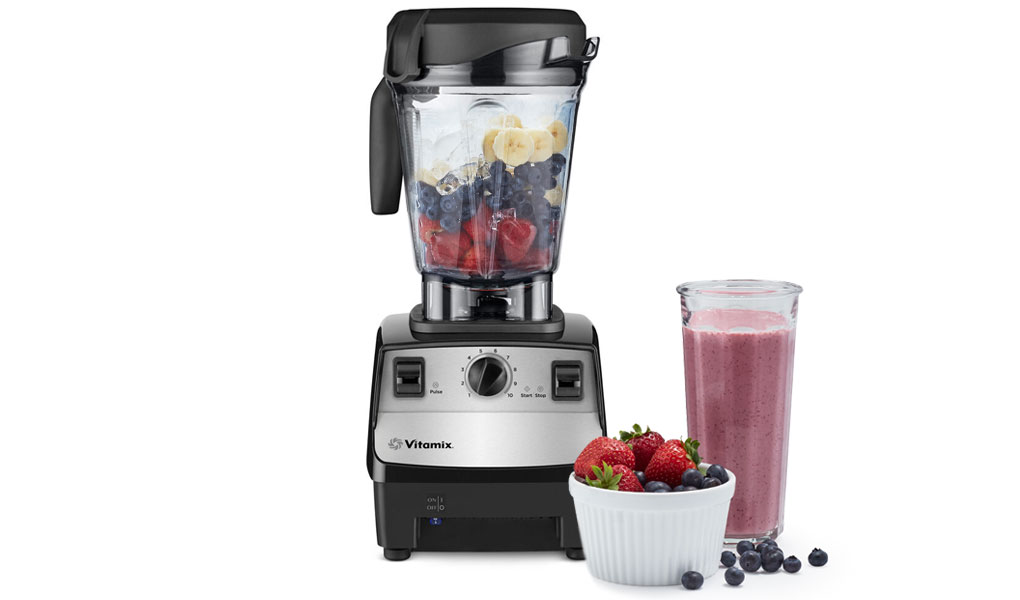 VITAMIX CERTIFIED RECONDITIONED 5300 BLENDER $100 OFF