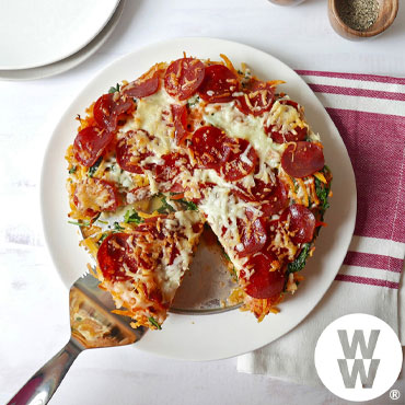 Online Crowd Pleaser Recipes with WW Cooking Class