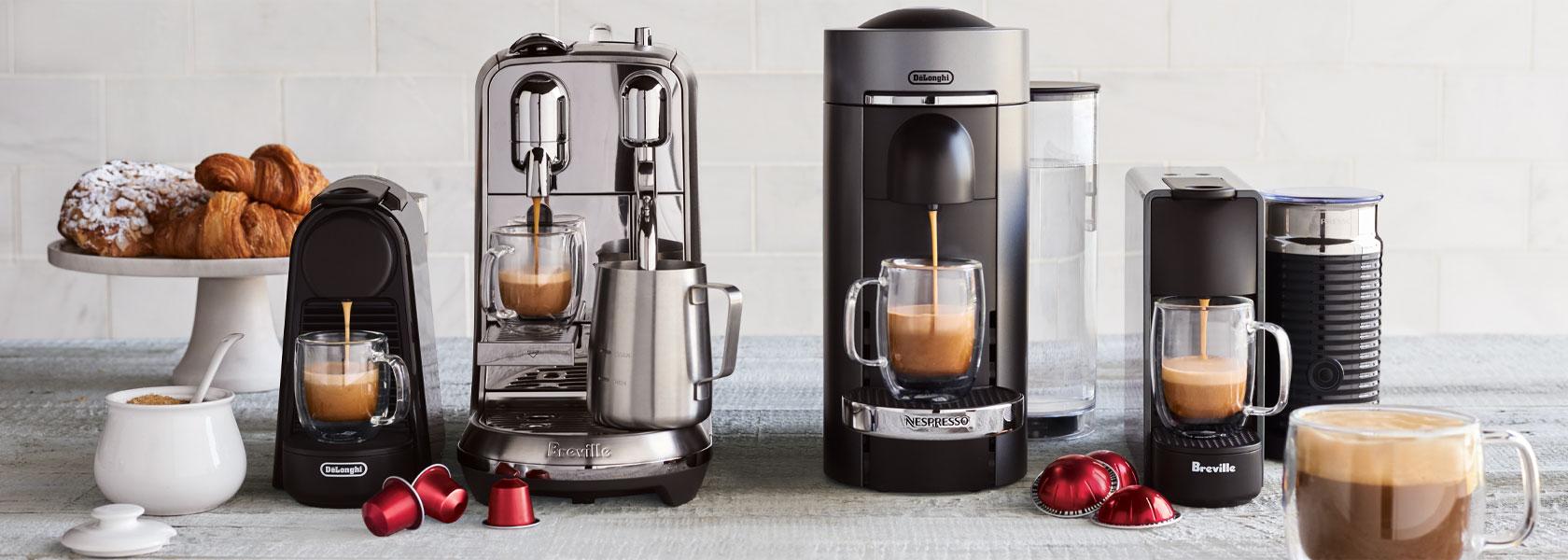 Nespresso sale up to 35% off