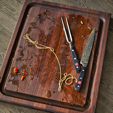 JOHN BOOS & CO Cutting Board