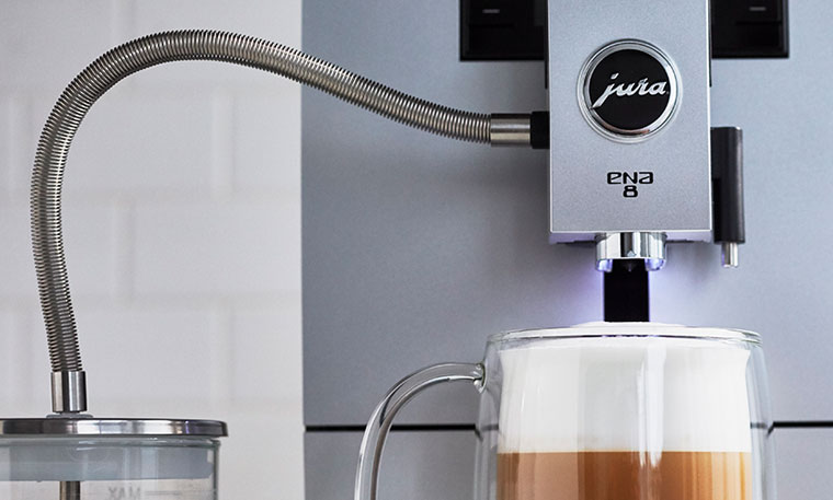 Jura coffee maker accessories