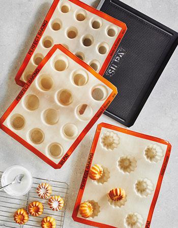 Silpat baking mats
