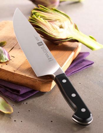 Zwilling J.A. Henckels knives