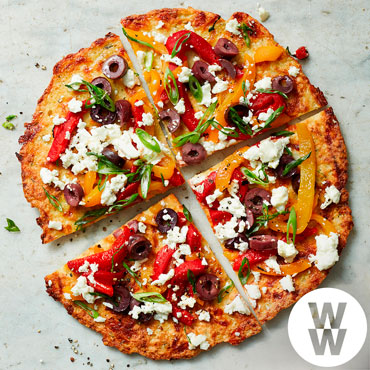 Pizza Crust Reimagined with WW Cooking Class
