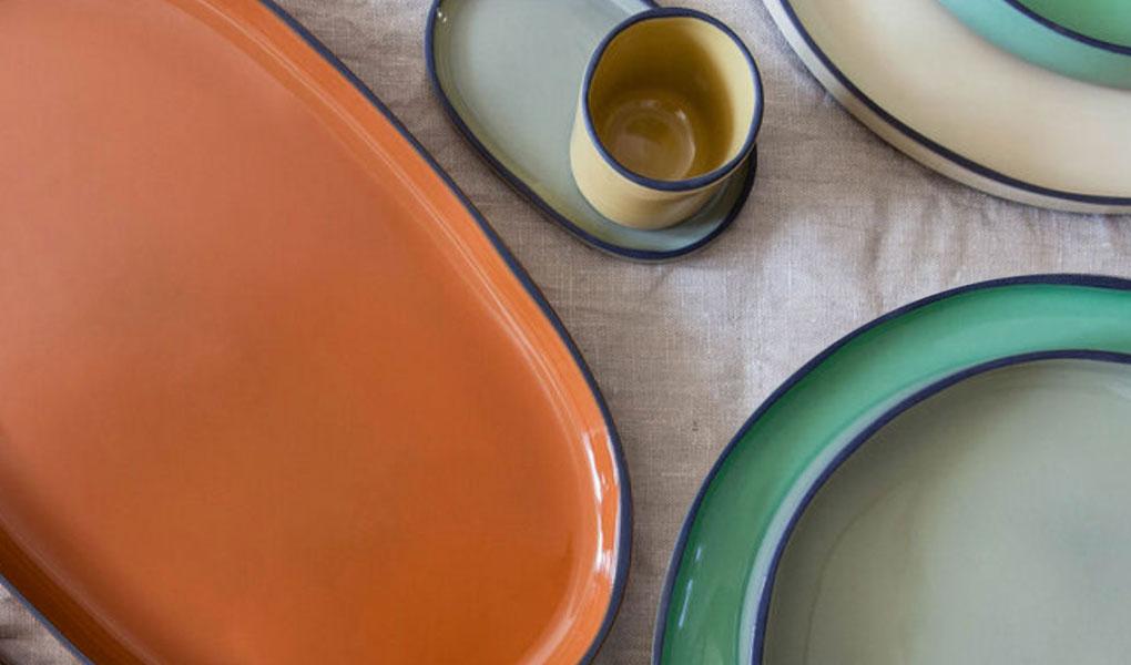 Revol Caractère dinnerware at Sur La Table