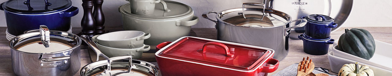 Sur La Table La Marque 84 cookware and bakeware