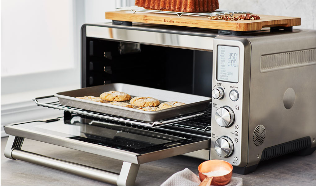 BREVILLE OVEN UP TO 45% OFF