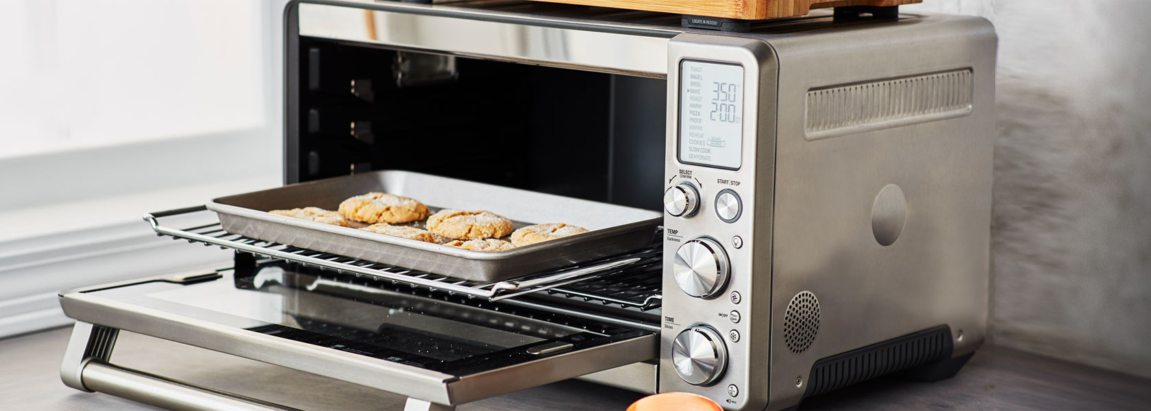 Breville oven sale up to 45% off